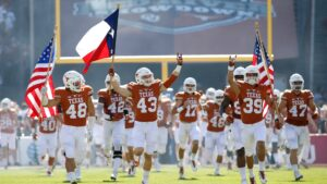 Oklahoma, Texas hope Red River game can go on despite state fair cancellation