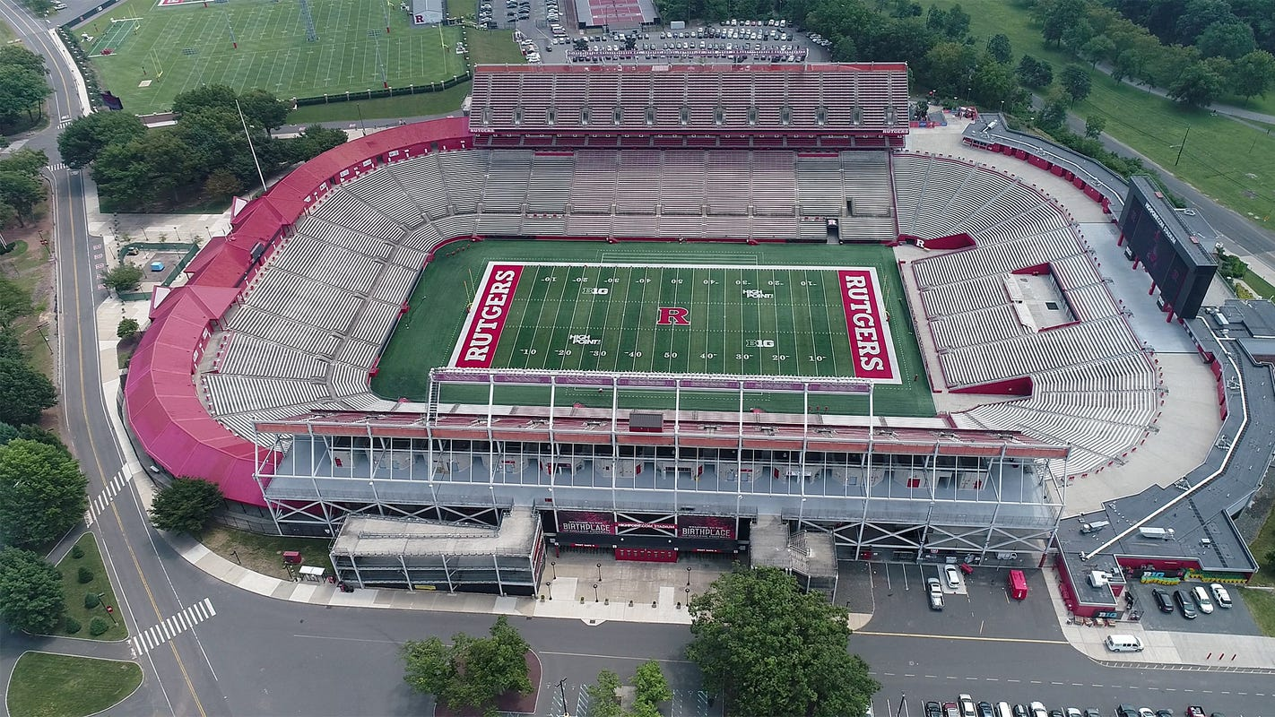 Rutgers football COVID outbreak may be result of an on-campus party