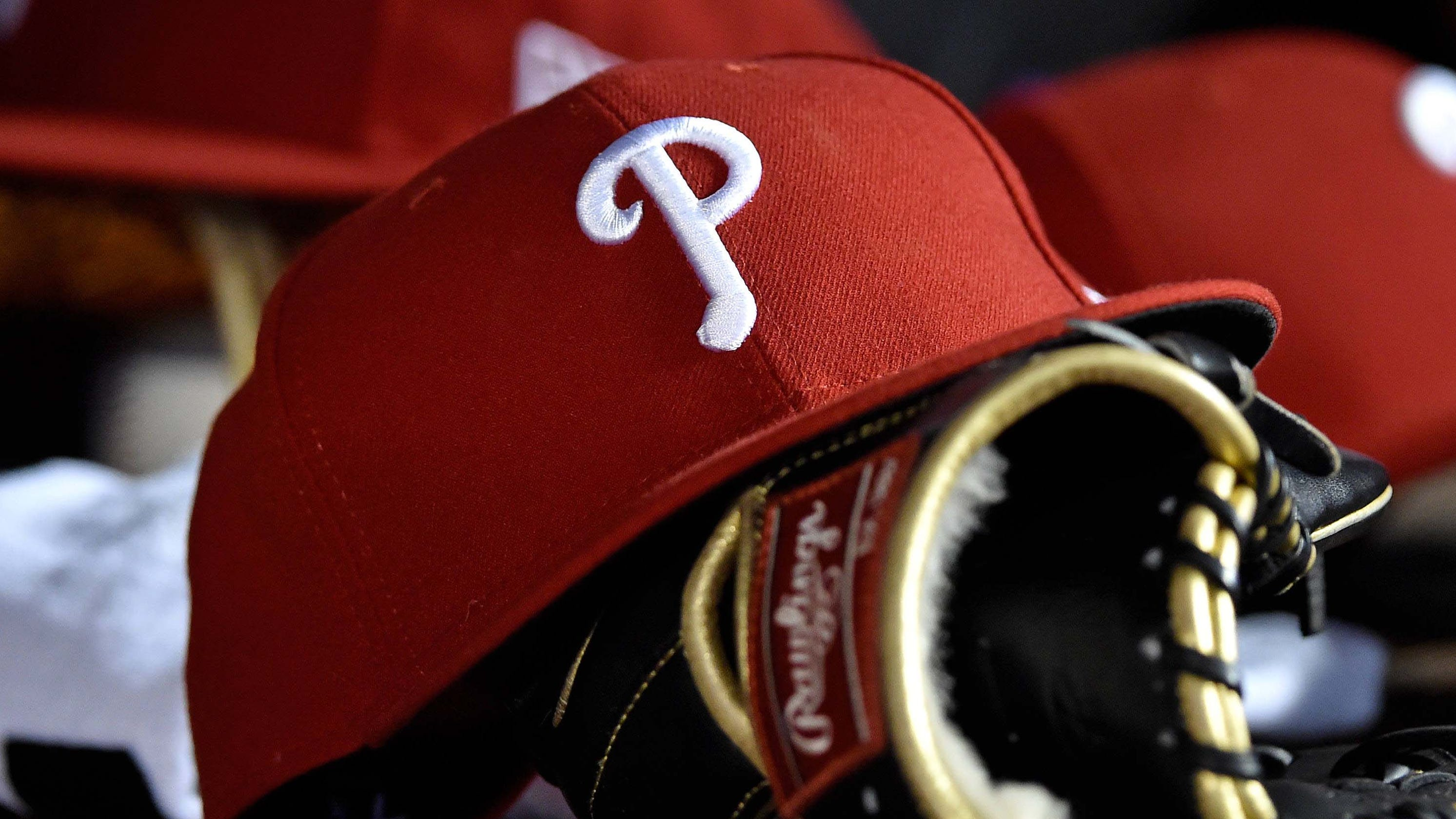 Two Phillies staff members test positive for COVID-19, shutting down Citizens Bank Park