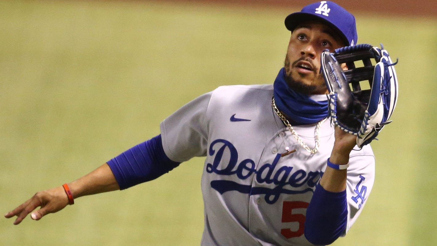 Growth of Black players in MLB showing encouraging signs