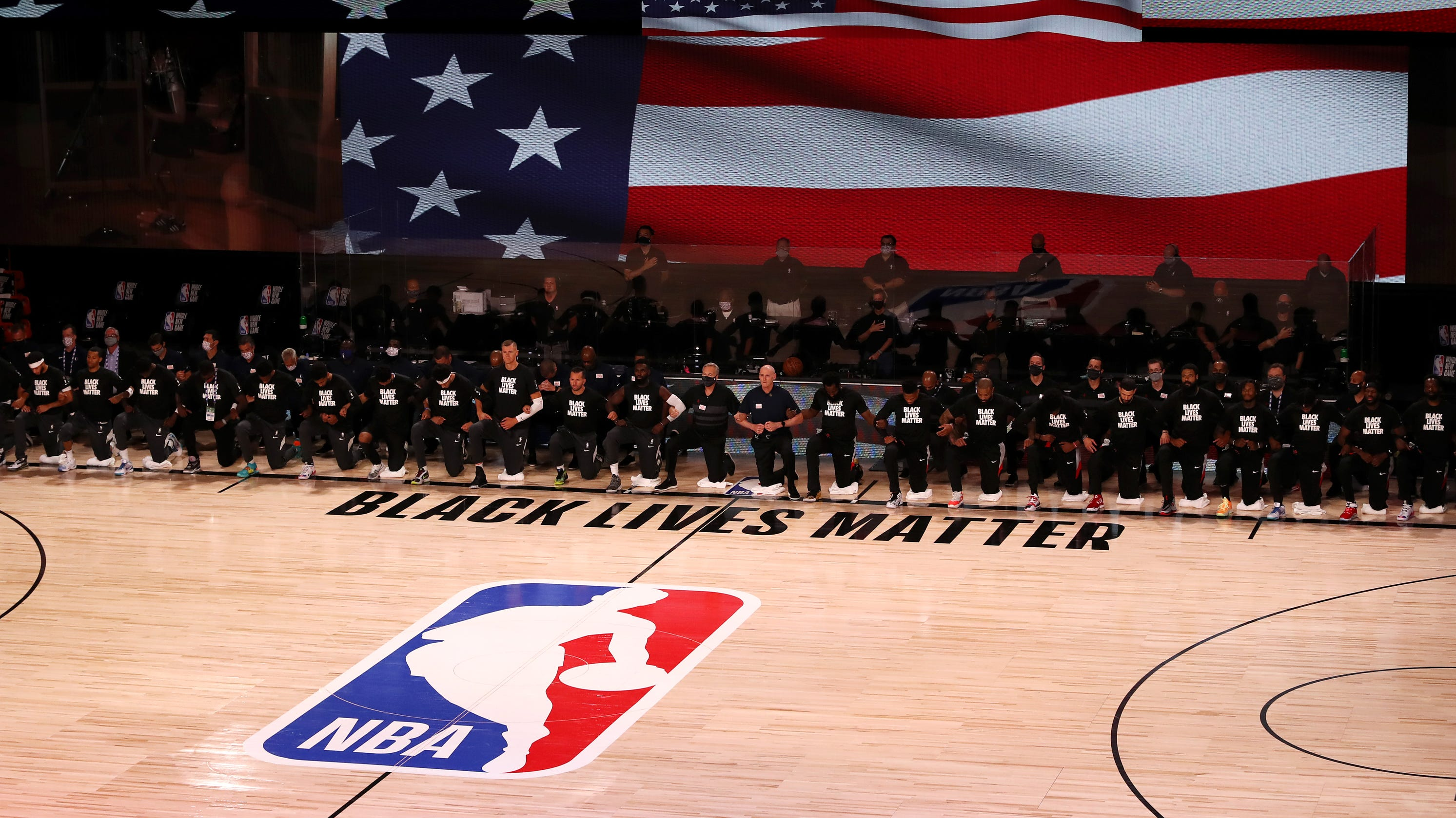 NBA live updates: What does Day 3 have in store for NBA fans?