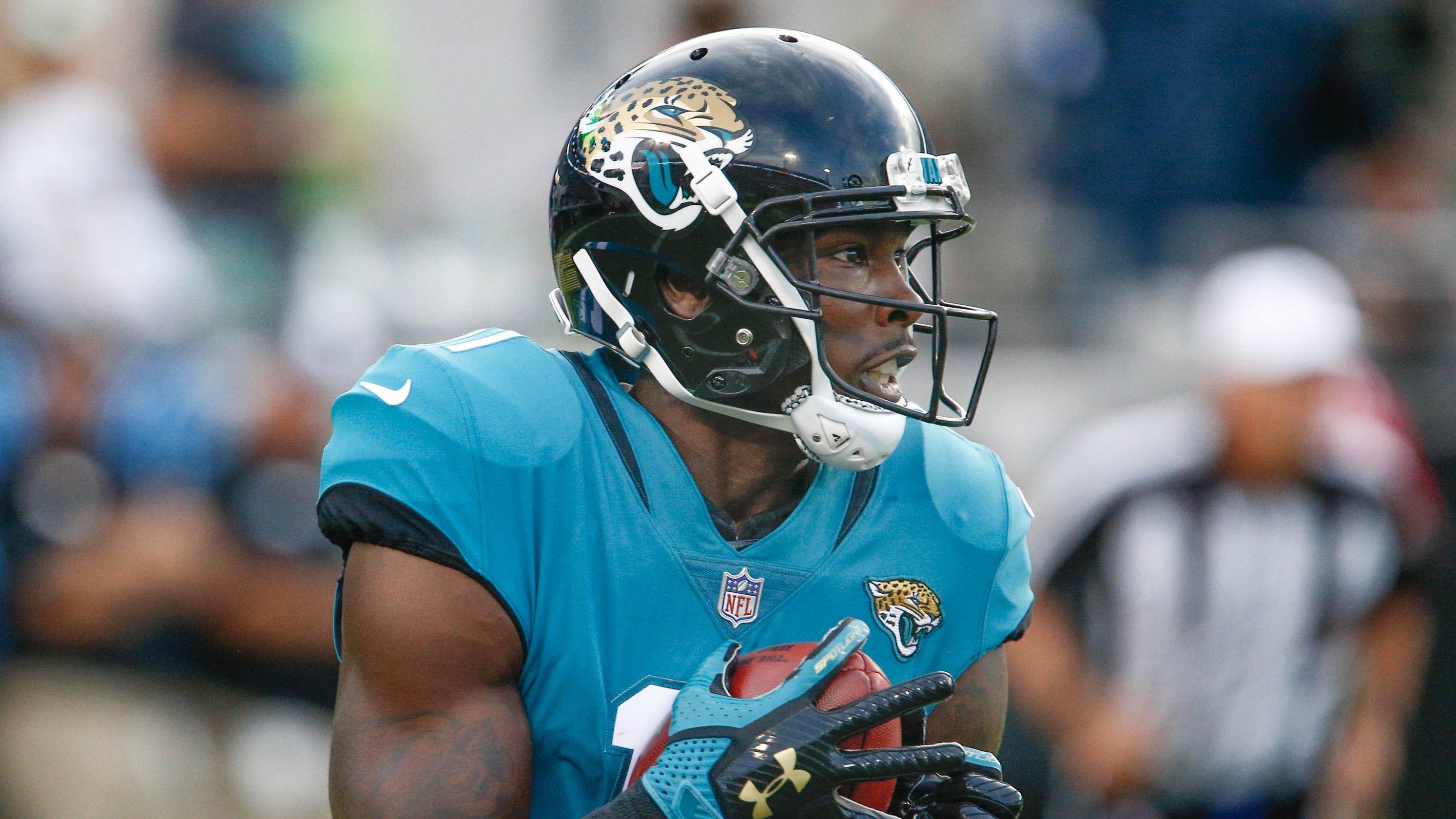 New England Patriots wide receiver Marqise Lee opts out of 2020 season