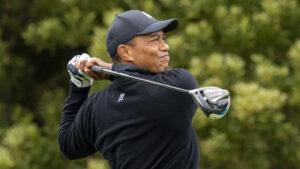 PGA Championship first round, shot-by-shot