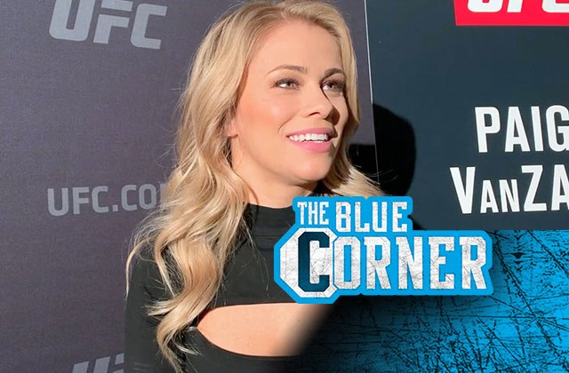 Paige VanZant's Bare Knuckle FC signing isn't all that crazy