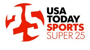 The USA TODAY Sports Super 25