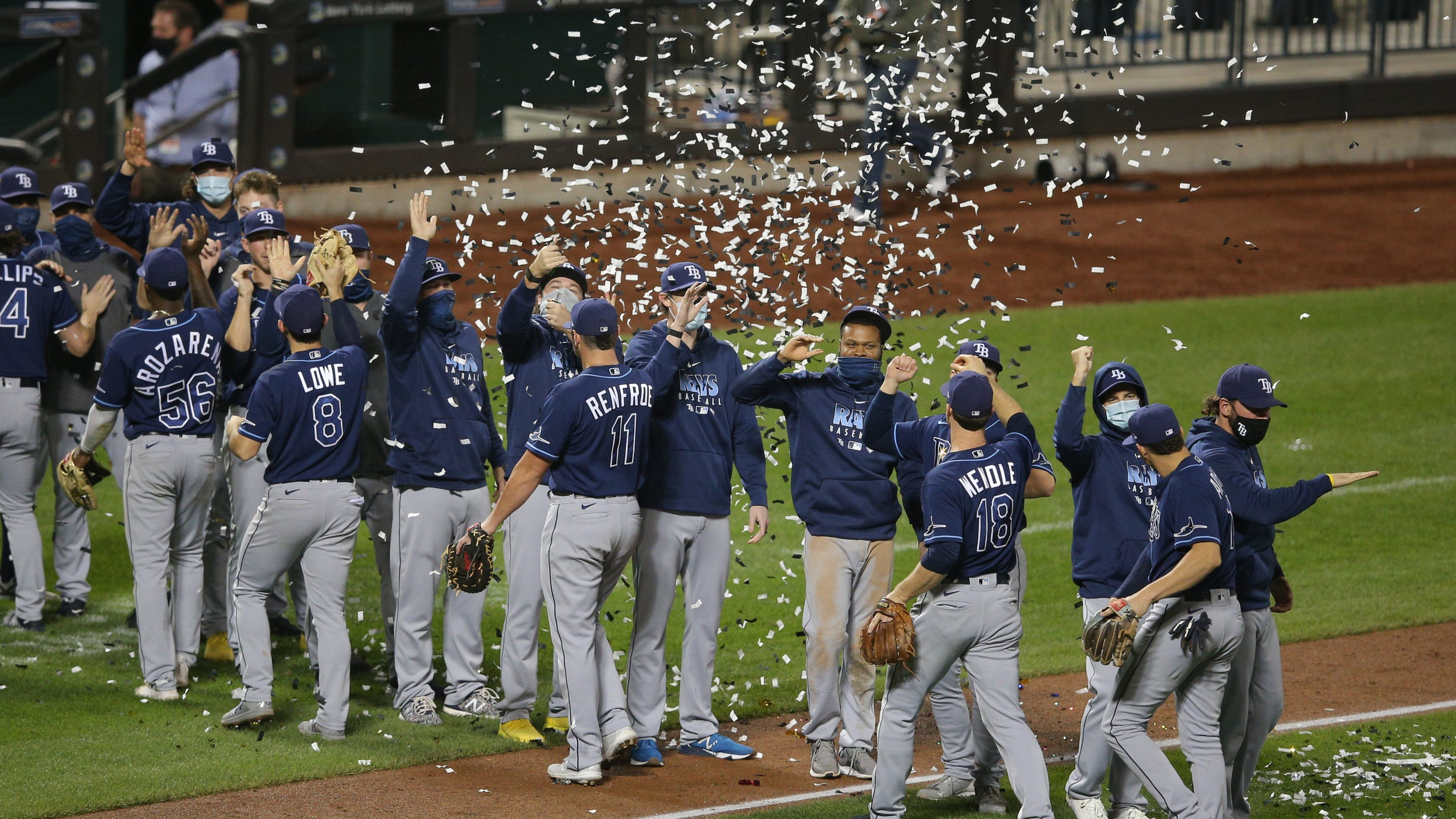 MLB playoffs Wild Card schedule, predictions, preview