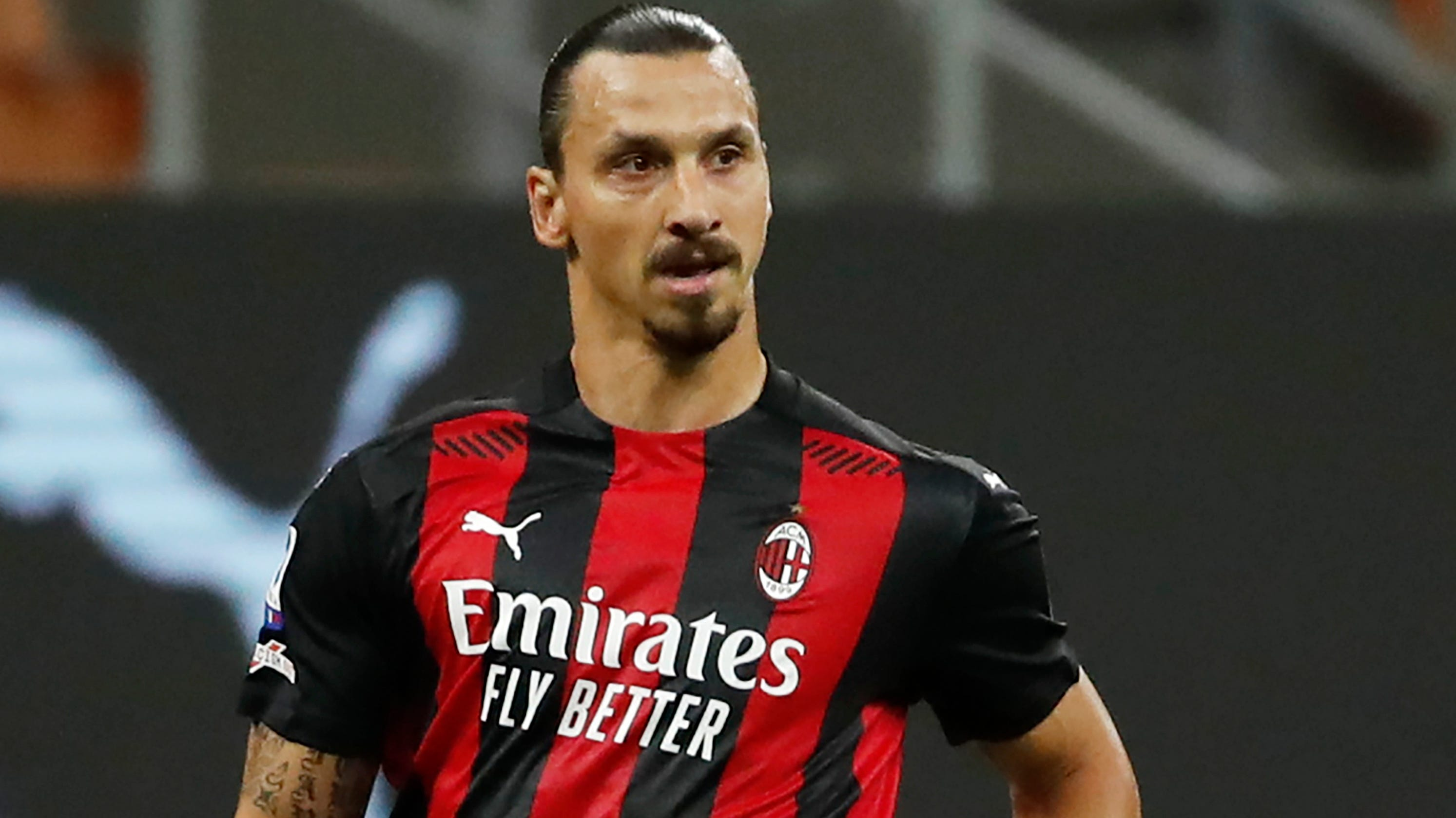 AC Milan announces Zlatan Ibrahimović tests positive for COVID-19