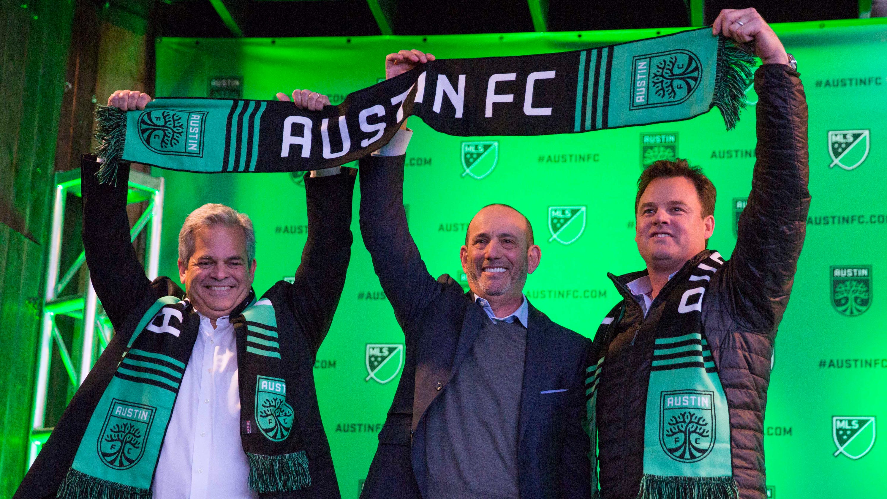 Adrian Healey, longtime ESPN announcer, to be voice of Austin FC