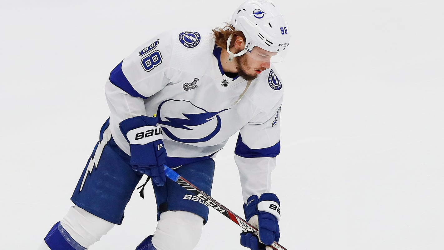 After Stanley Cup, Lightning, Stars have offseason decisions to make