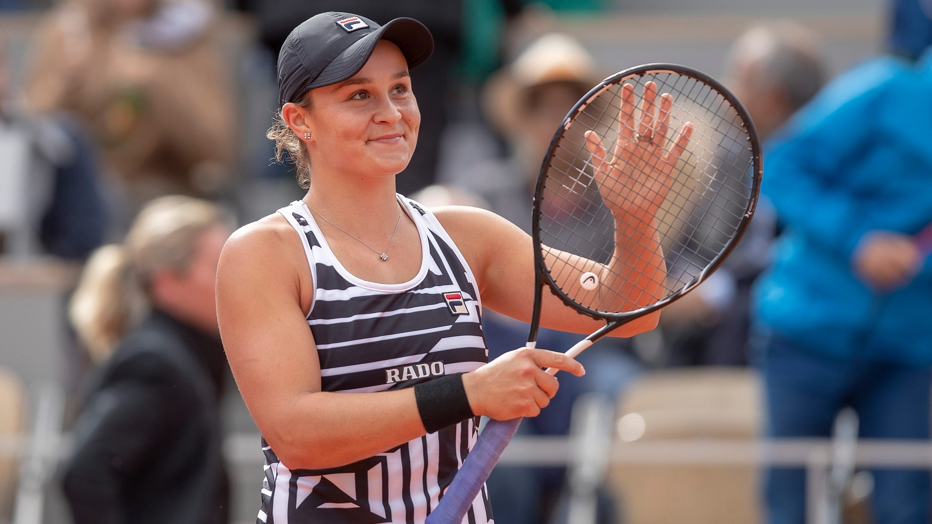 Ashleigh Barty, 2019 French Open champion, opts out of tournament due to COVID-19 concerns