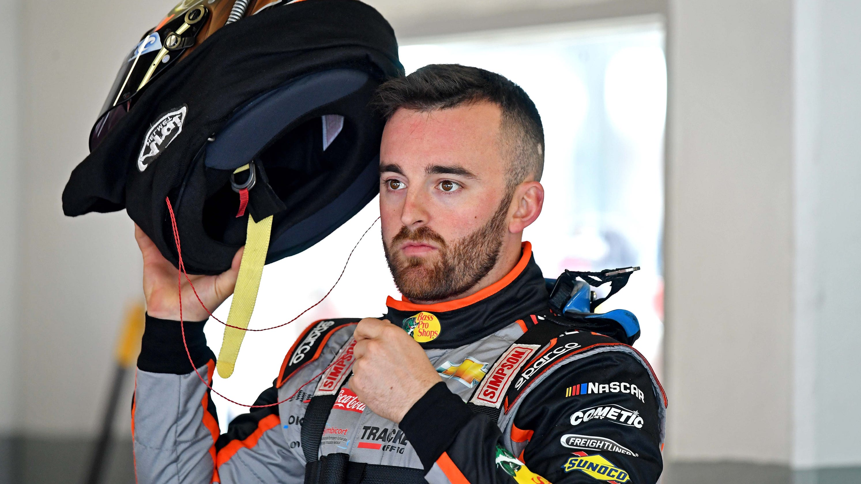 Austin Dillon poised to advance in NASCAR playoffs after 2 strong runs
