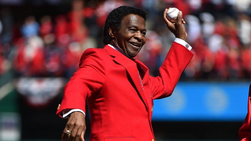 Baseball Hall of Famer, Cardinals legend Lou Brock dies at age 81