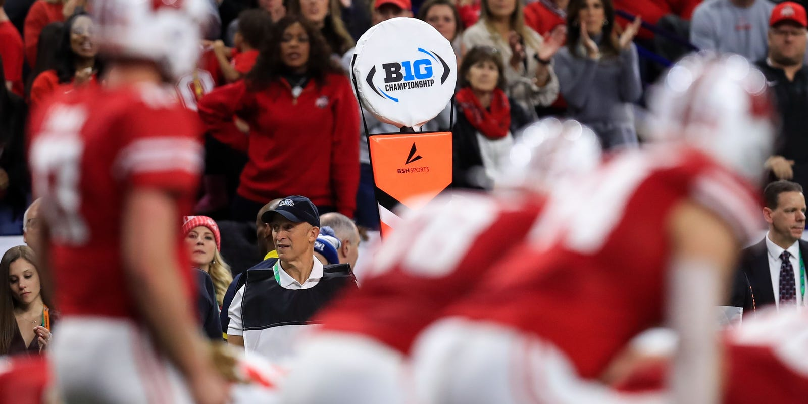 Big Ten football to return; looking at COVID-19 data on each campus
