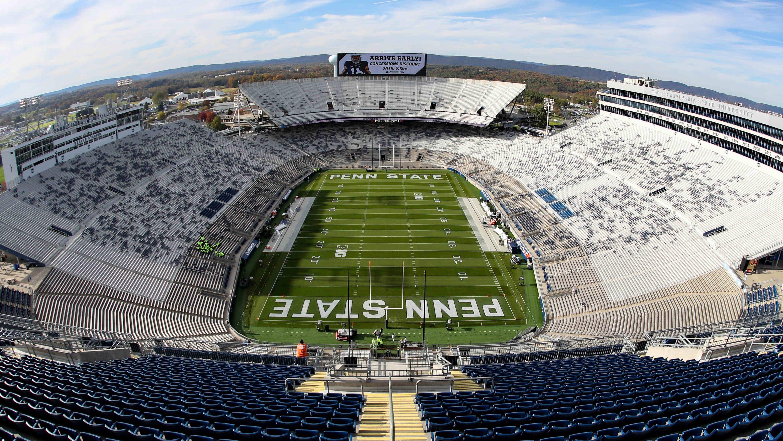 Big Ten says no public sales of tickets for 2020 football season