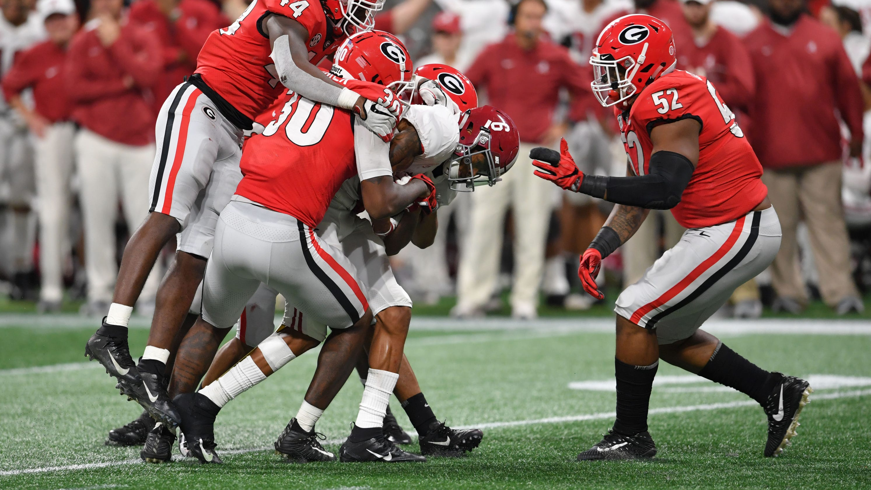 Bowl projections: Making sense of a college football season of uncertainty