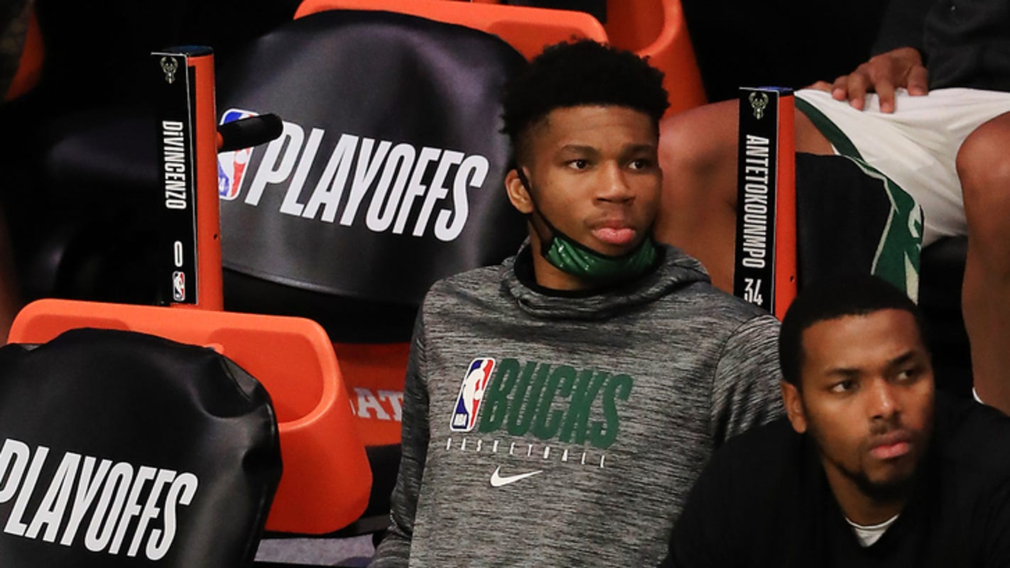 Bucks co-owner told Giannis Antetokounmpo they will build around him
