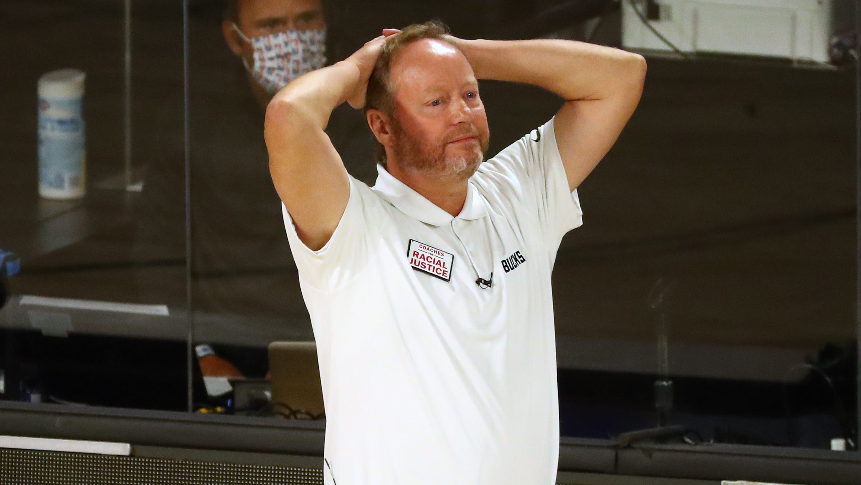 Bucks coach Mike Budenholzer facing fair criticisms after loss to Heat