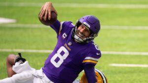 Can Eagles, Vikings still save season?