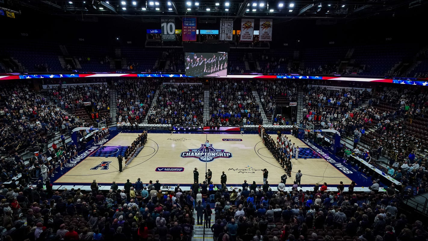 College basketball in a bubble? An inside look at Mohegan Sun non-conference proposal