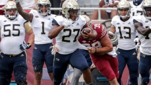 College football bold predictions for Week 3 include upsets