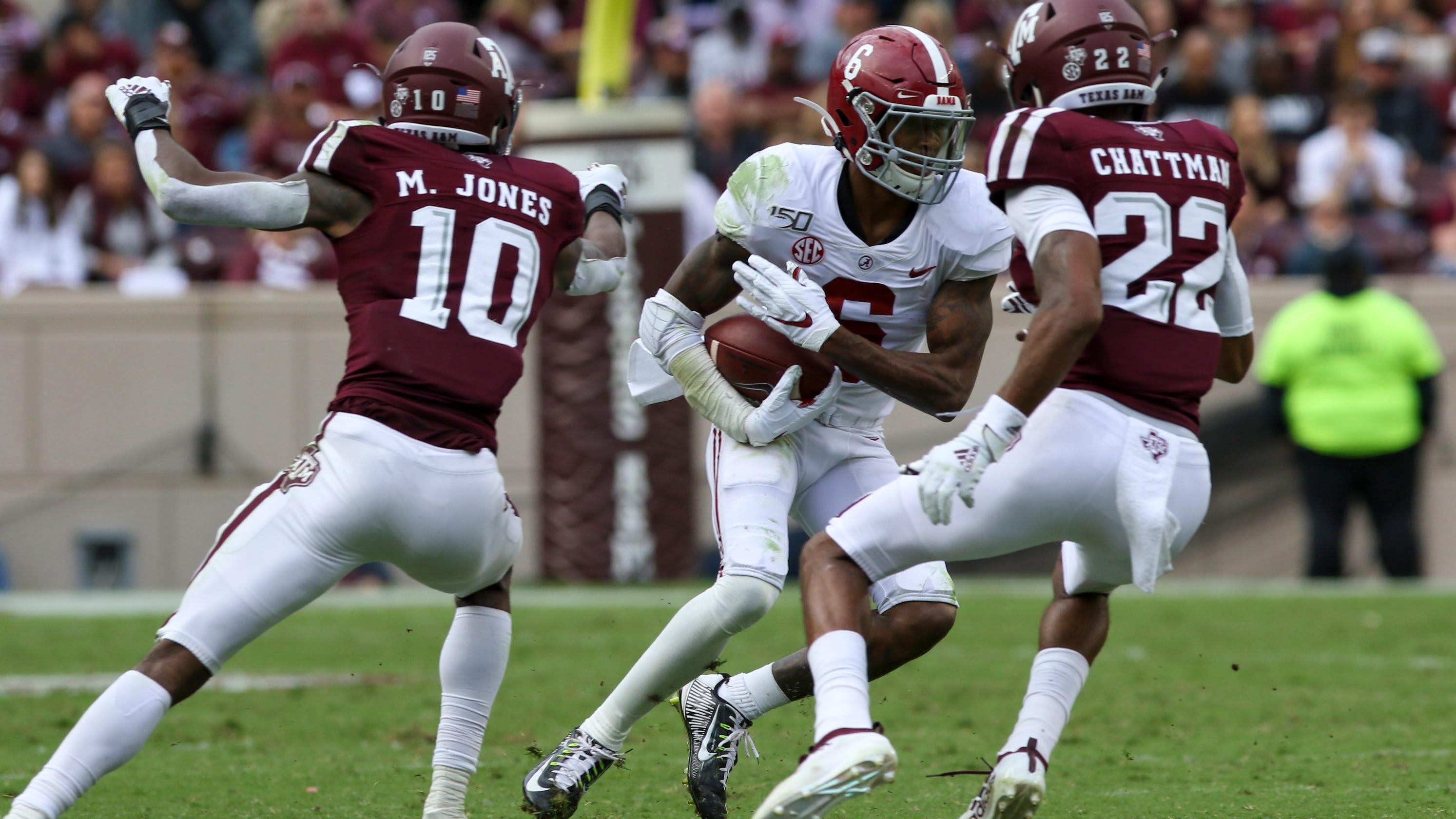 College football season predictions including playoff, Heisman winners
