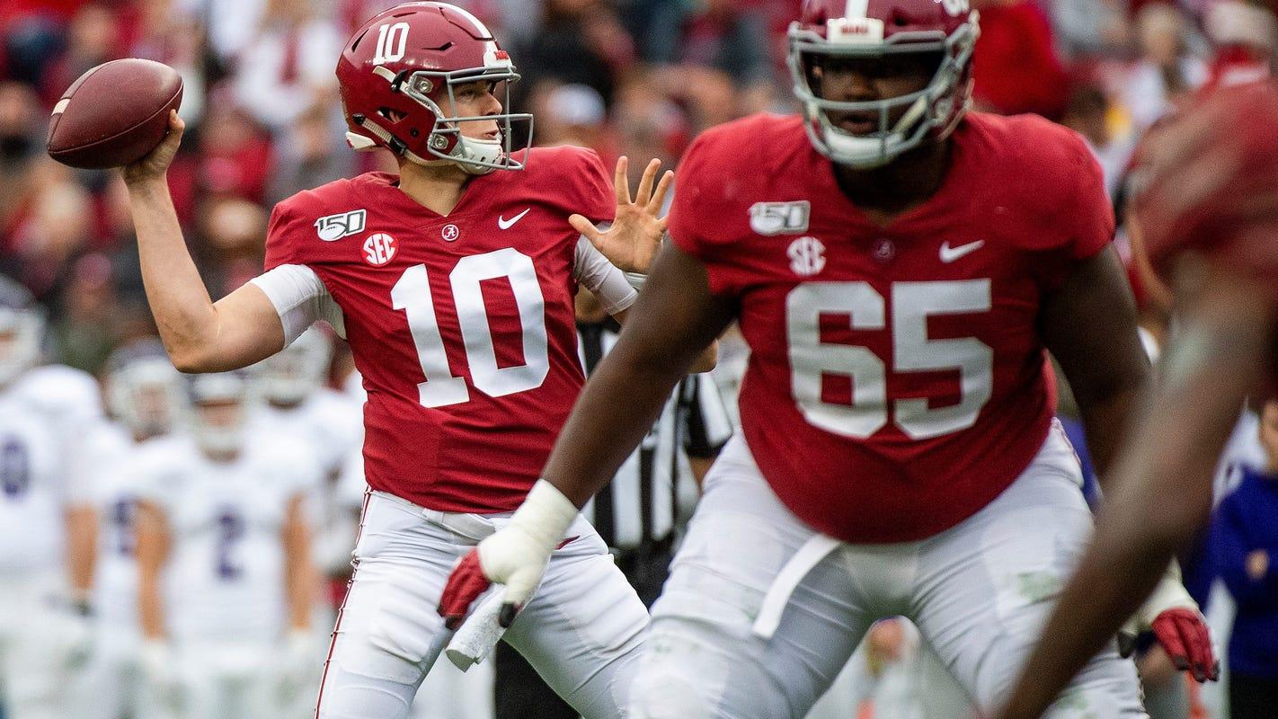 College football welcomes SEC as season gets true kickoff Week 4