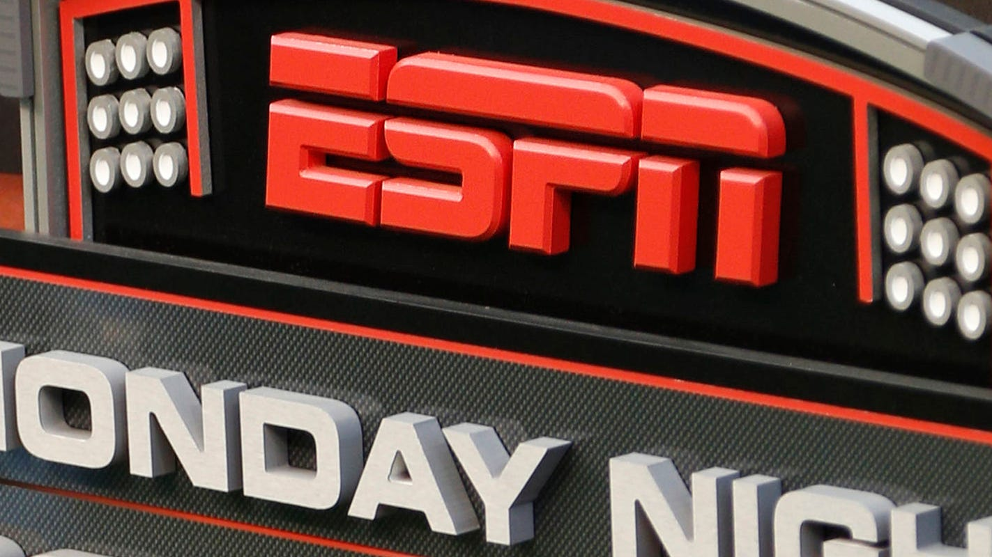 ESPN's 'Monday Night Football' won't shy away from protests