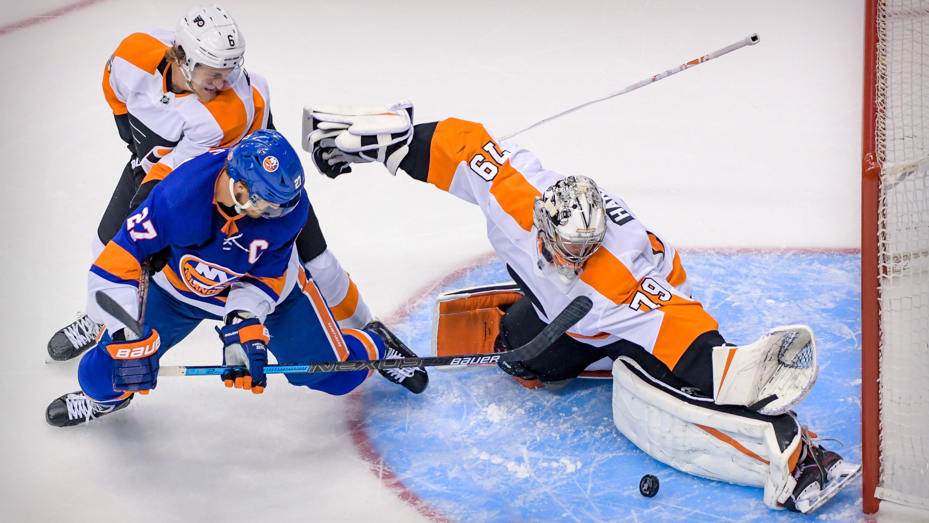 Game 7 predictions: Who wins between Philadelphia Flyers and New York Islanders?