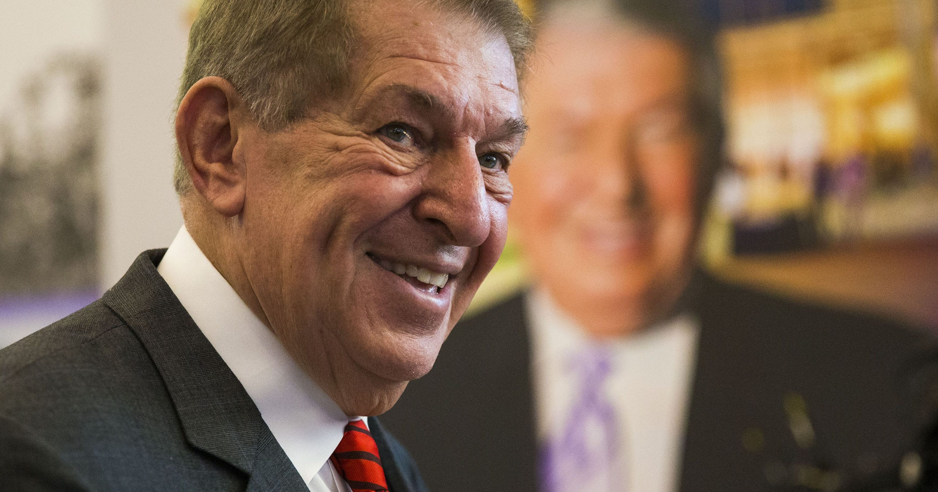 How Jerry Colangelo helped NBA bring first Black majority team owner