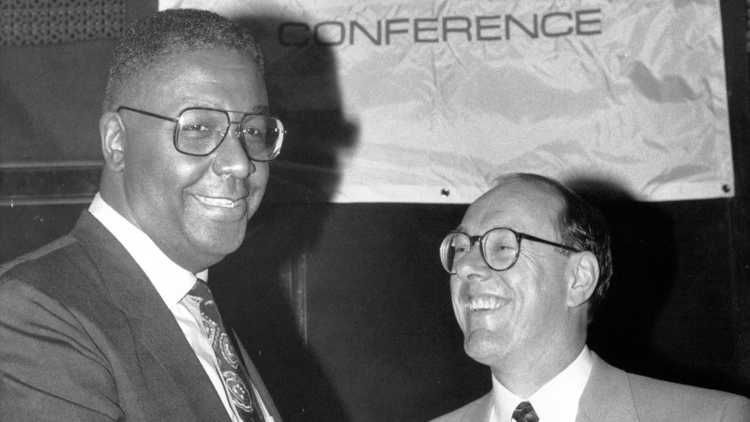 Jim Boeheim reflects on late rival John Thompson