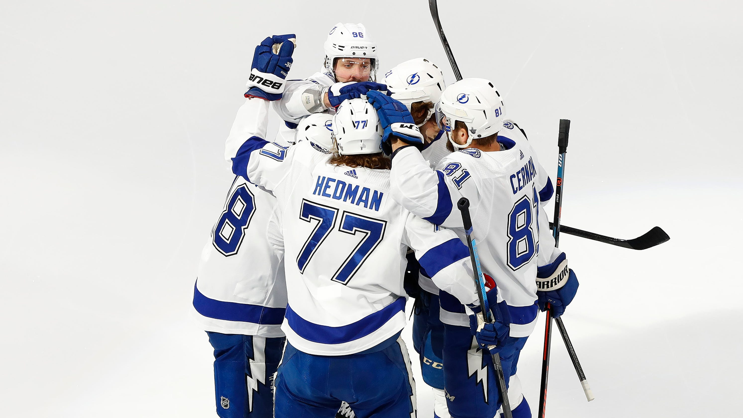 Lightning top Islanders to reach Stanley Cup Final