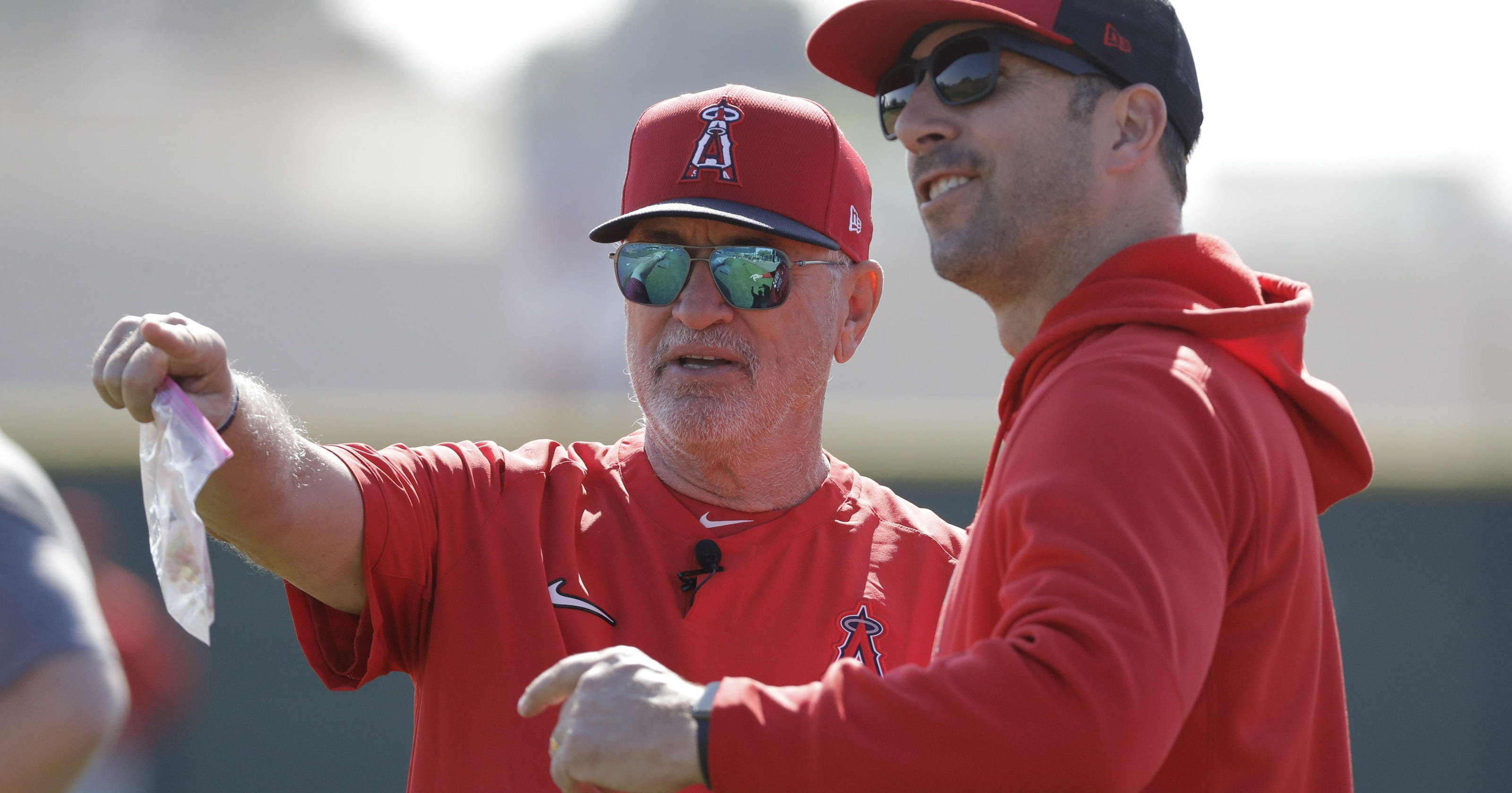 Los Angeles Angels fire GM Billy Eppler after five seasons with the team