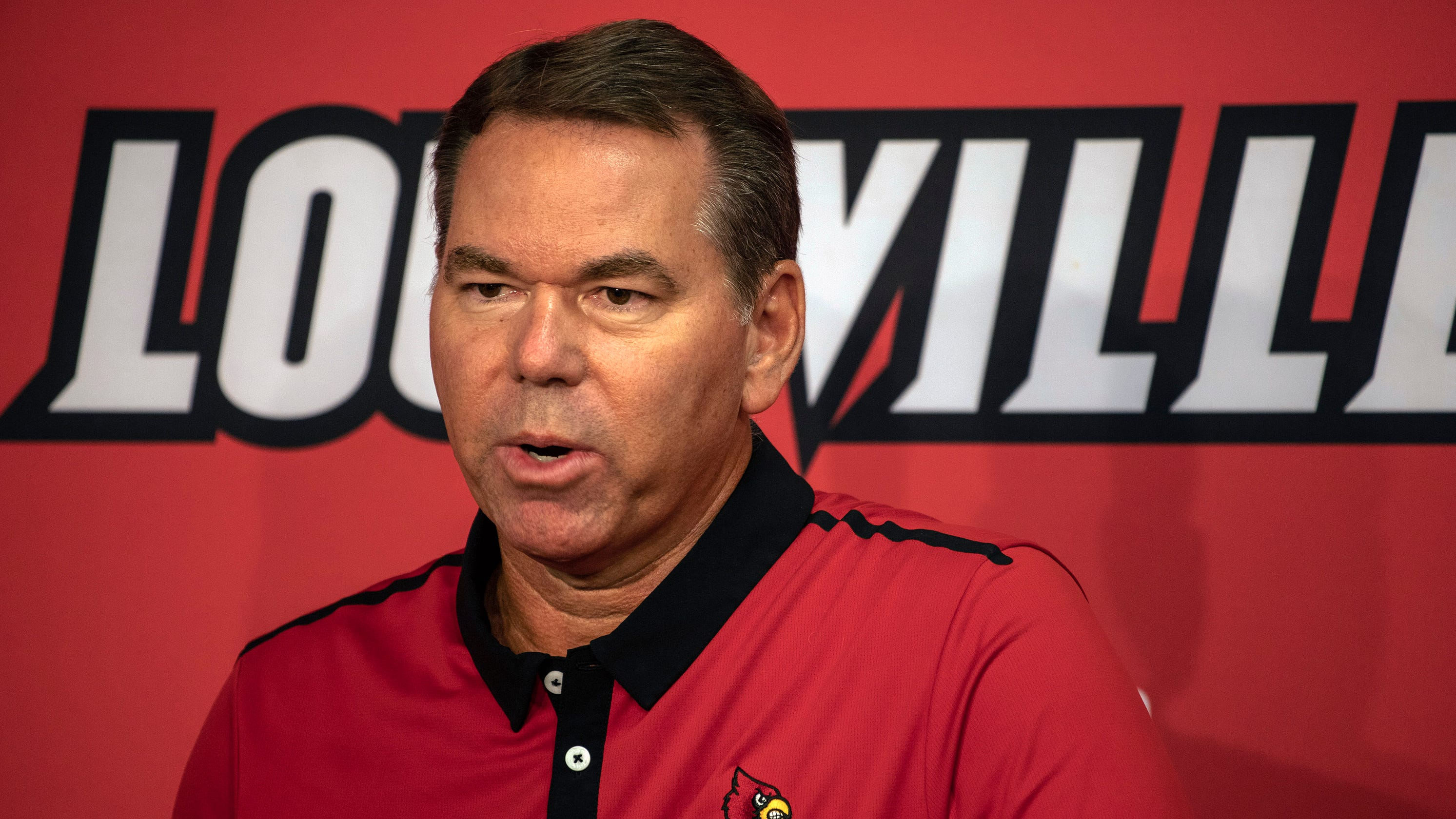 Louisville's Vince Tyra trades short-term pain for long-term leverage