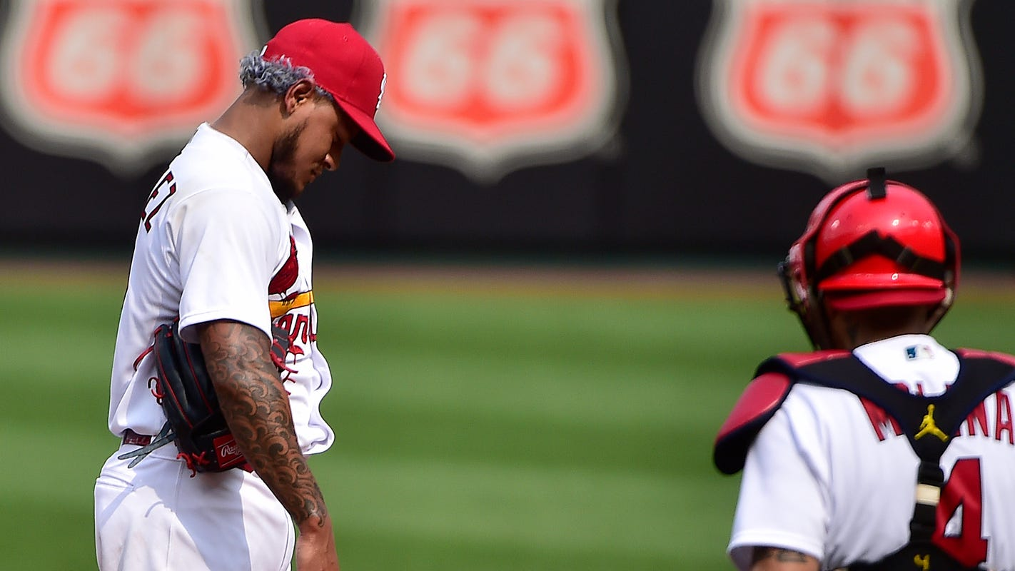MLB schedule daunting for Cardinals, Marlins, Phillies after COVID