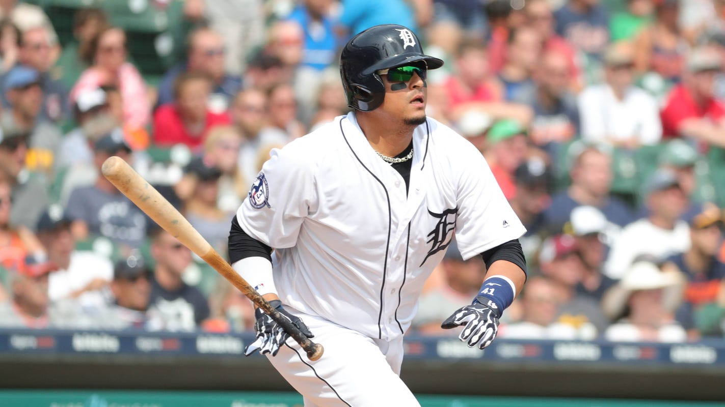 MLB veteran Victor Martinez owns King Guillermo
