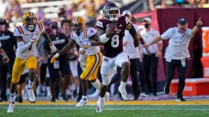 Mississippi State makes major move up, while Oklahoma and LSU fall in NCAA Re-Rank 1-126