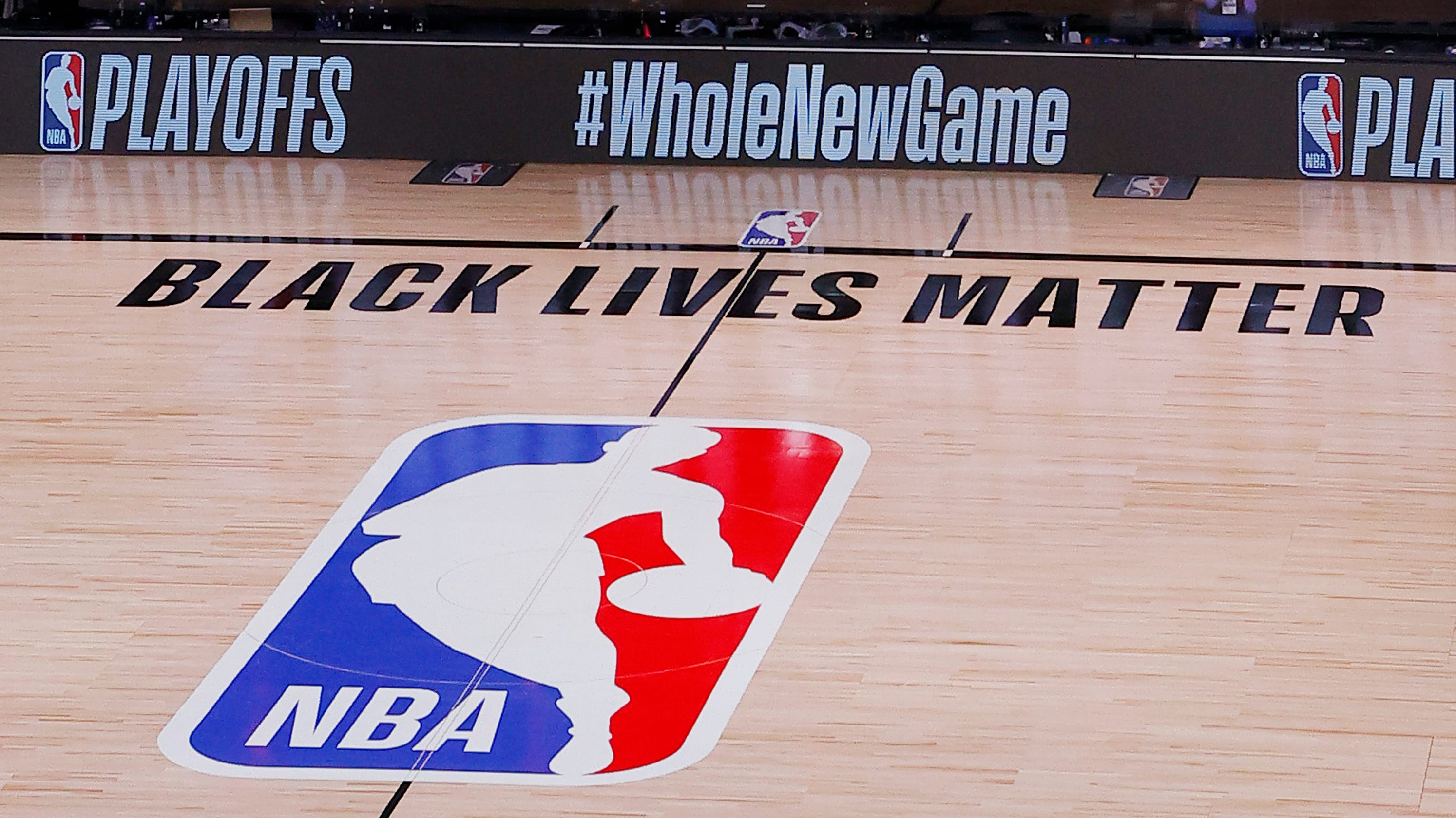 NBA protests may not continue in same form next season