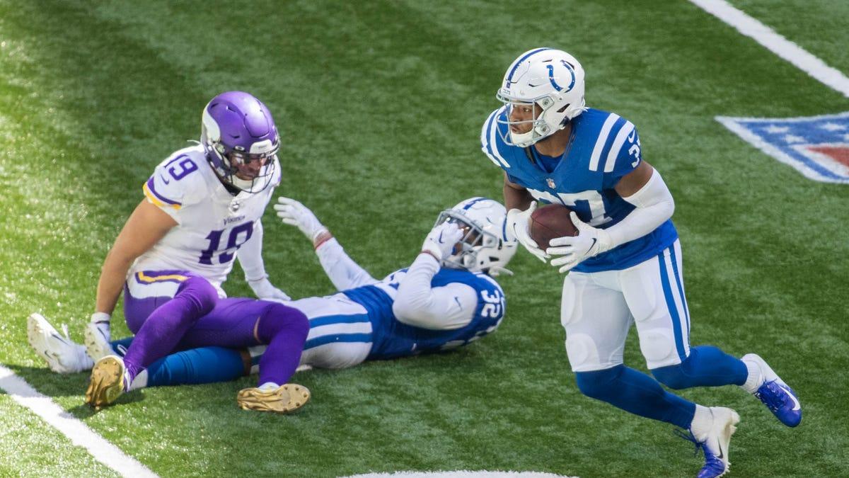 NFL Week 2's best photos