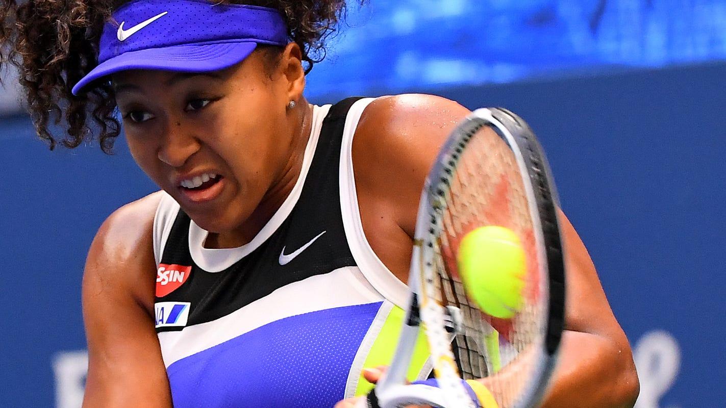 Naomi Osaka defeats Victoria Azarenka for second US Open title, third Slam
