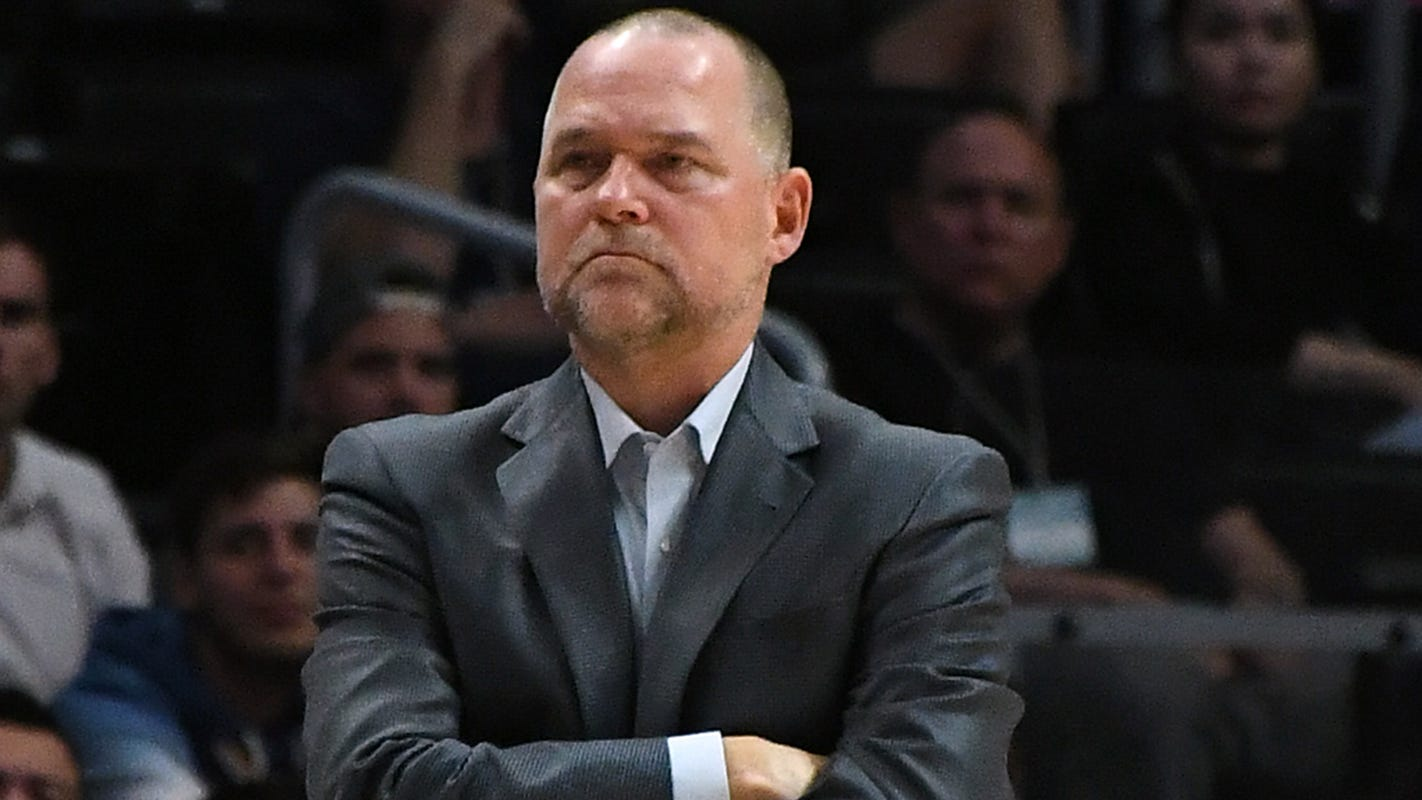 Nuggets' Mike Malone fires back after Beverley trashes Jokic