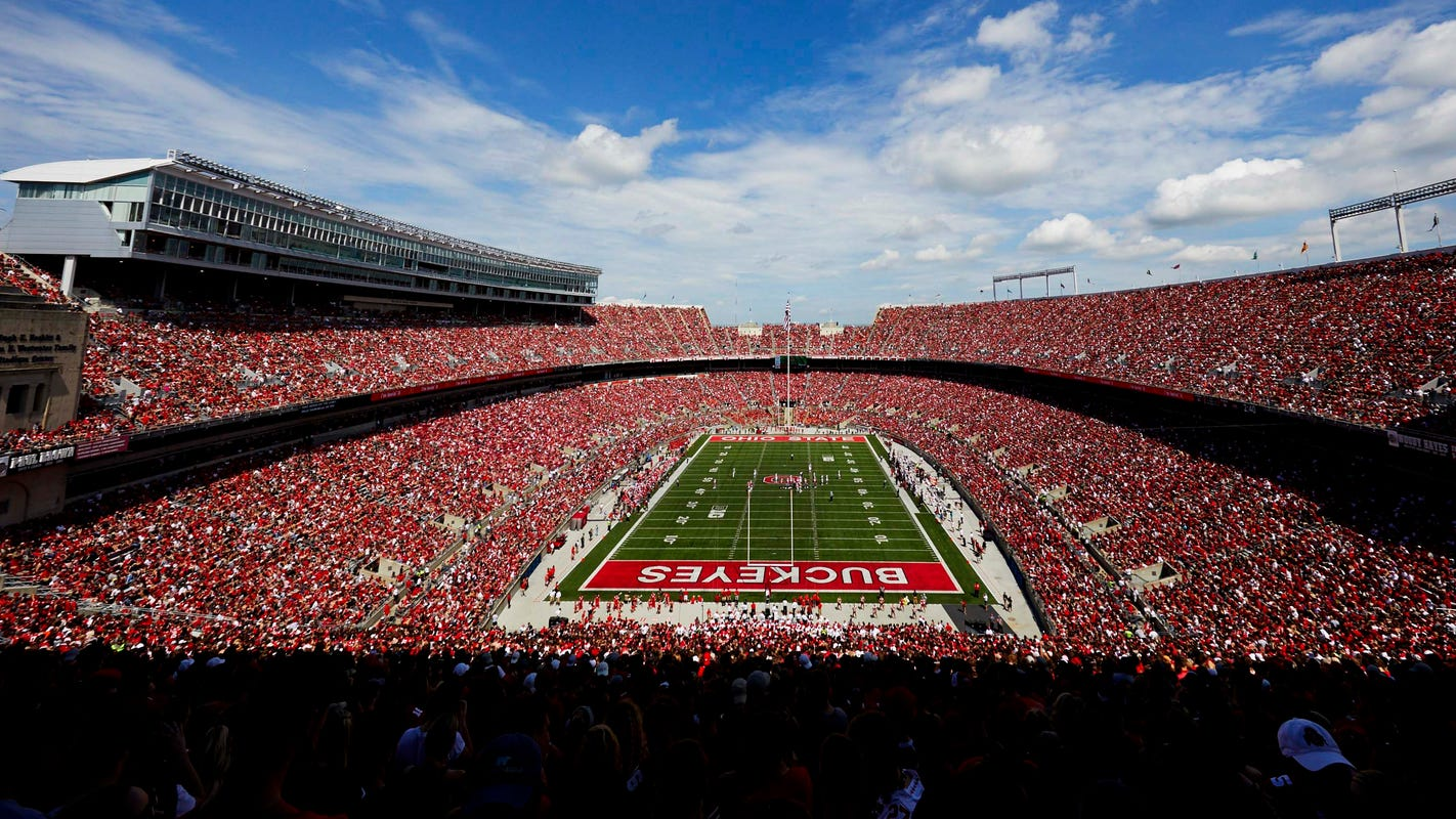 Ohio AG thinks Ohio State can sue Big Ten over football cancellation