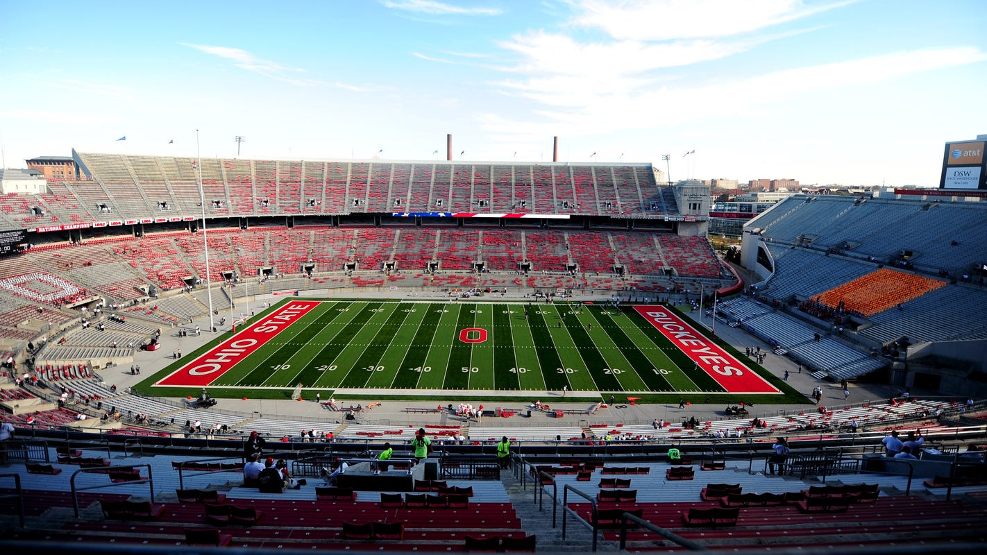 Ohio State athletics projects $107 million deficit in 2021 fiscal year