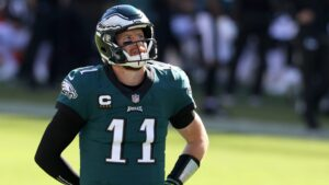 Philadelphia Eagles show alarming signs in 0-2 start to NFL season