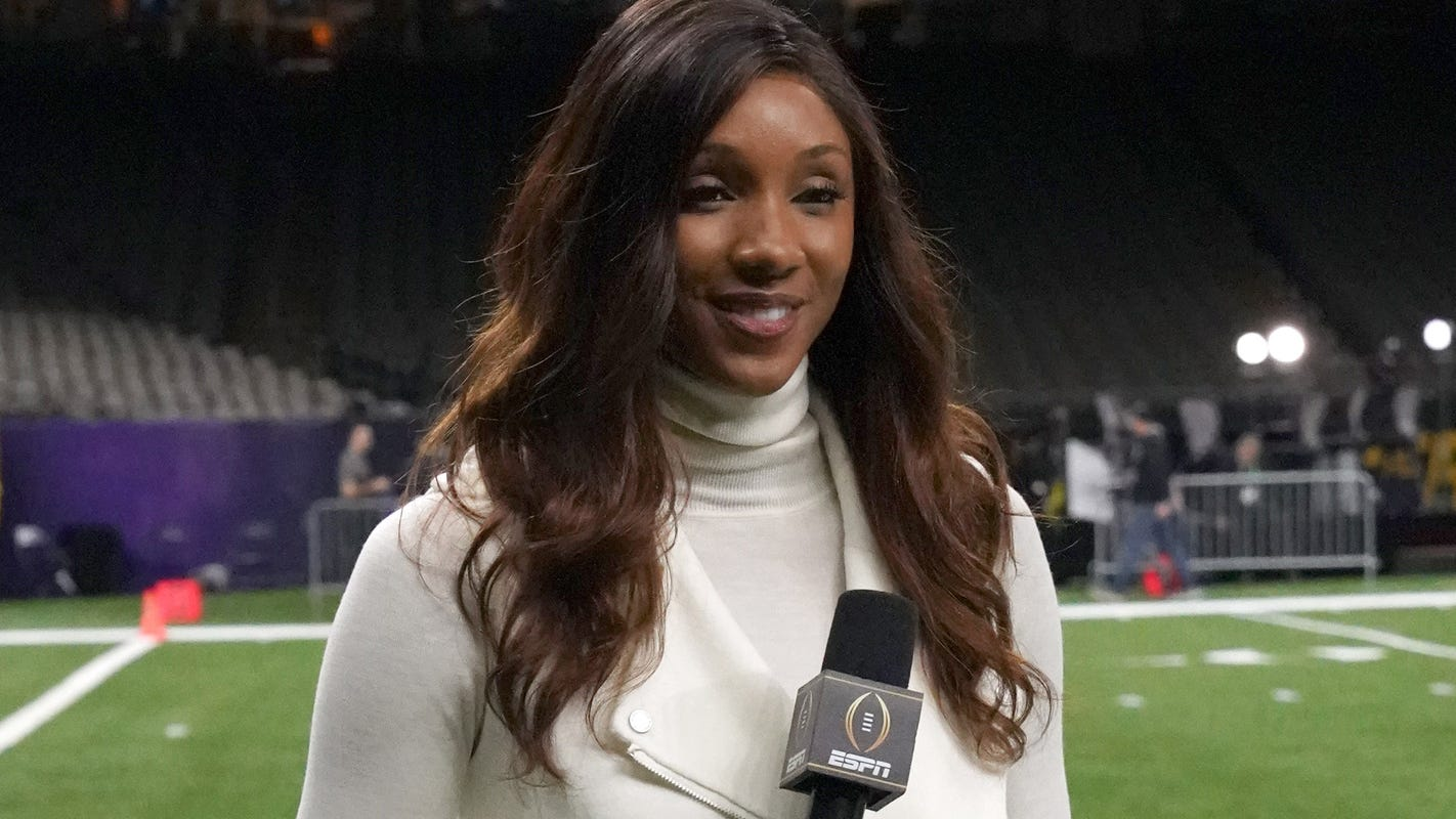 Radio host Dan McNeil fired for comment on ESPN reporter Maria Taylor