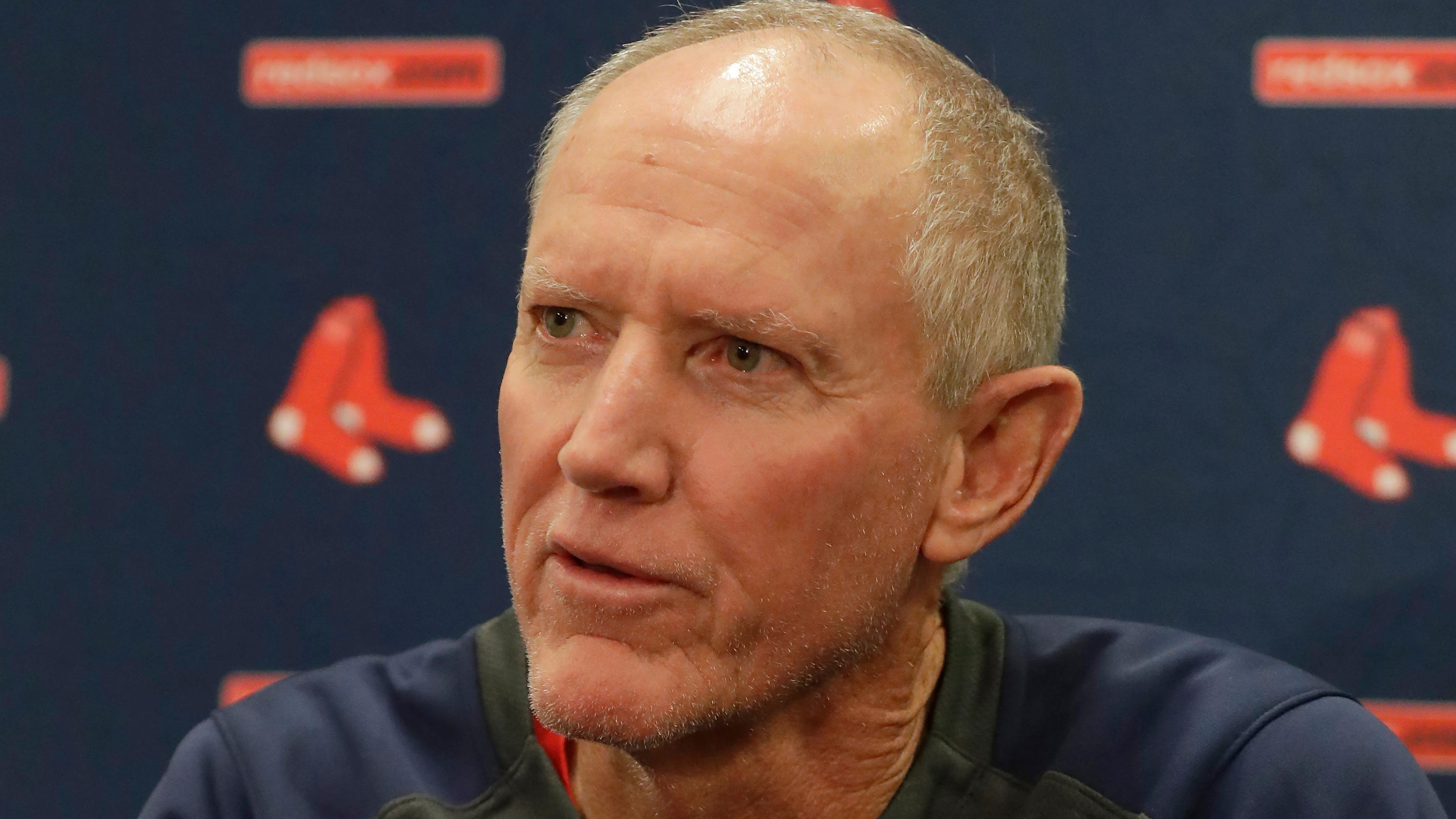 Red Sox announce manager Ron Roenicke won't return after one season