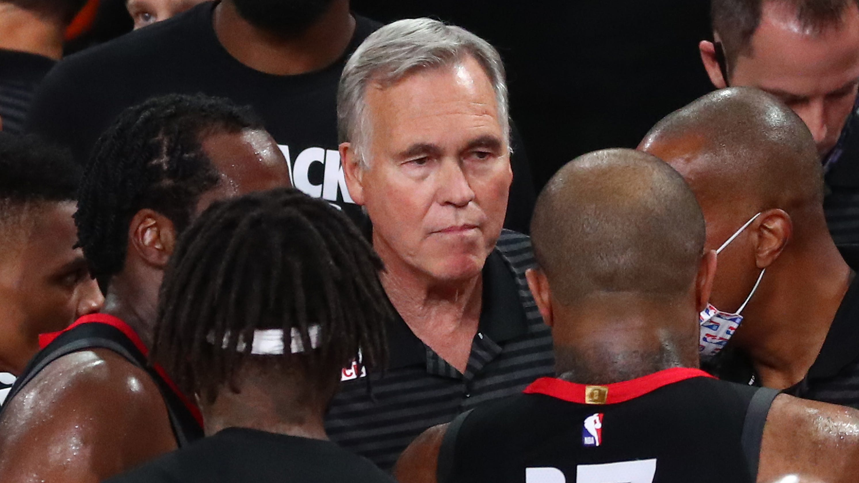 Rockets should make Mike D'Antoni part of their long-term future