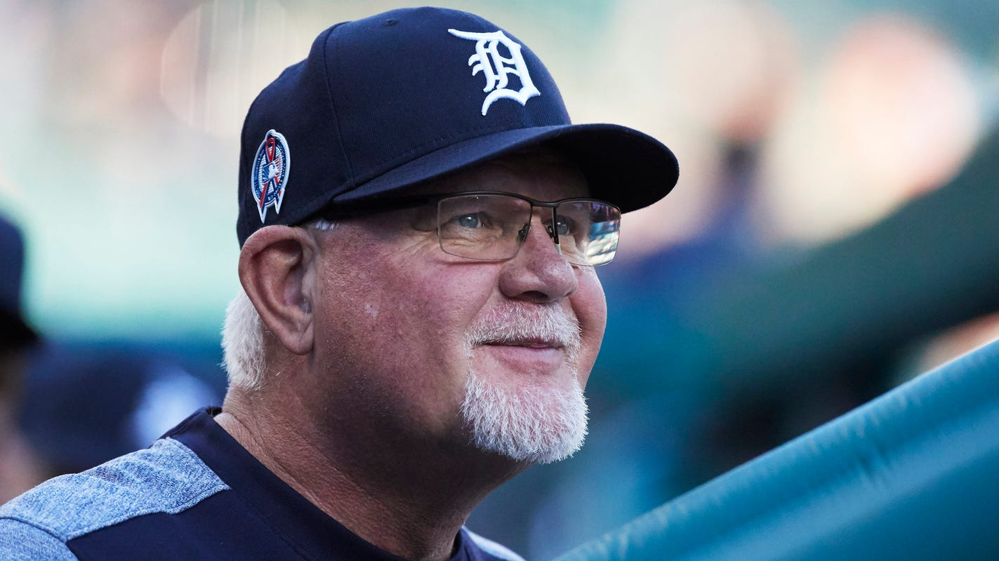 Ron Gardenhire's Detroit Tigers career is over. What will he do next?