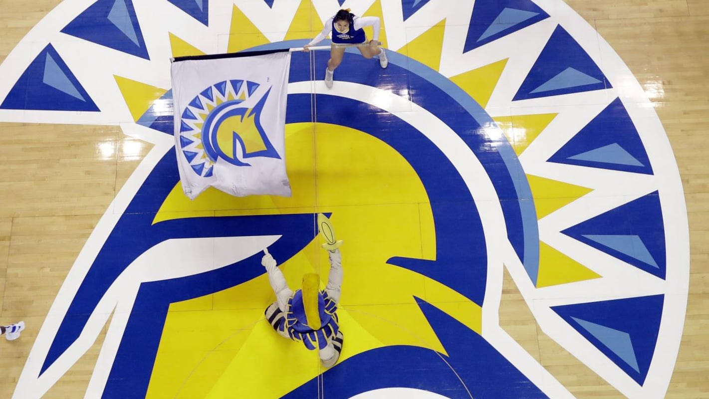 San Jose State's Shaw resigns amid investigation of sexual misconduct