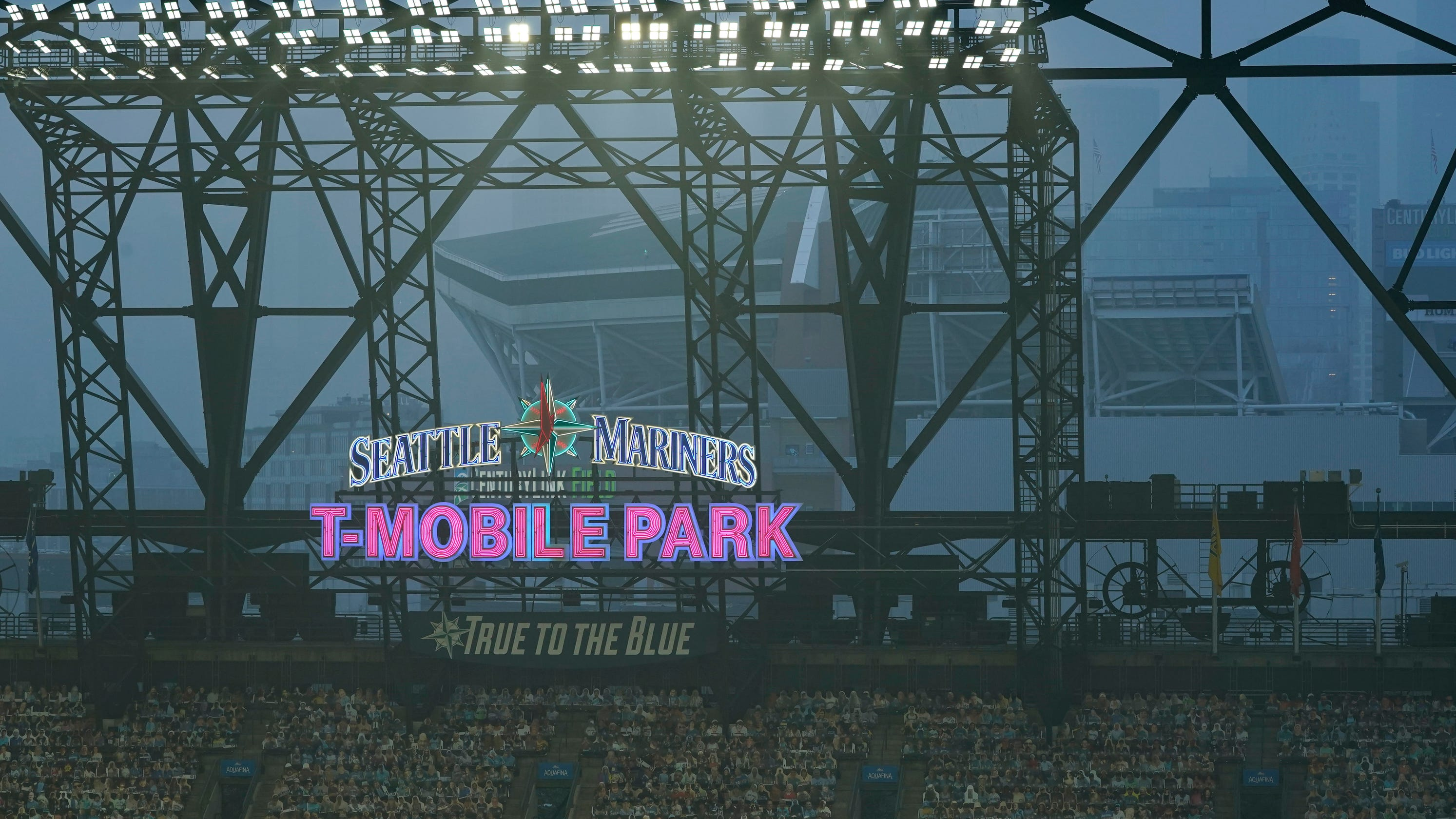 Seattle Mariners relocate weekend home series against Padres to San Diego