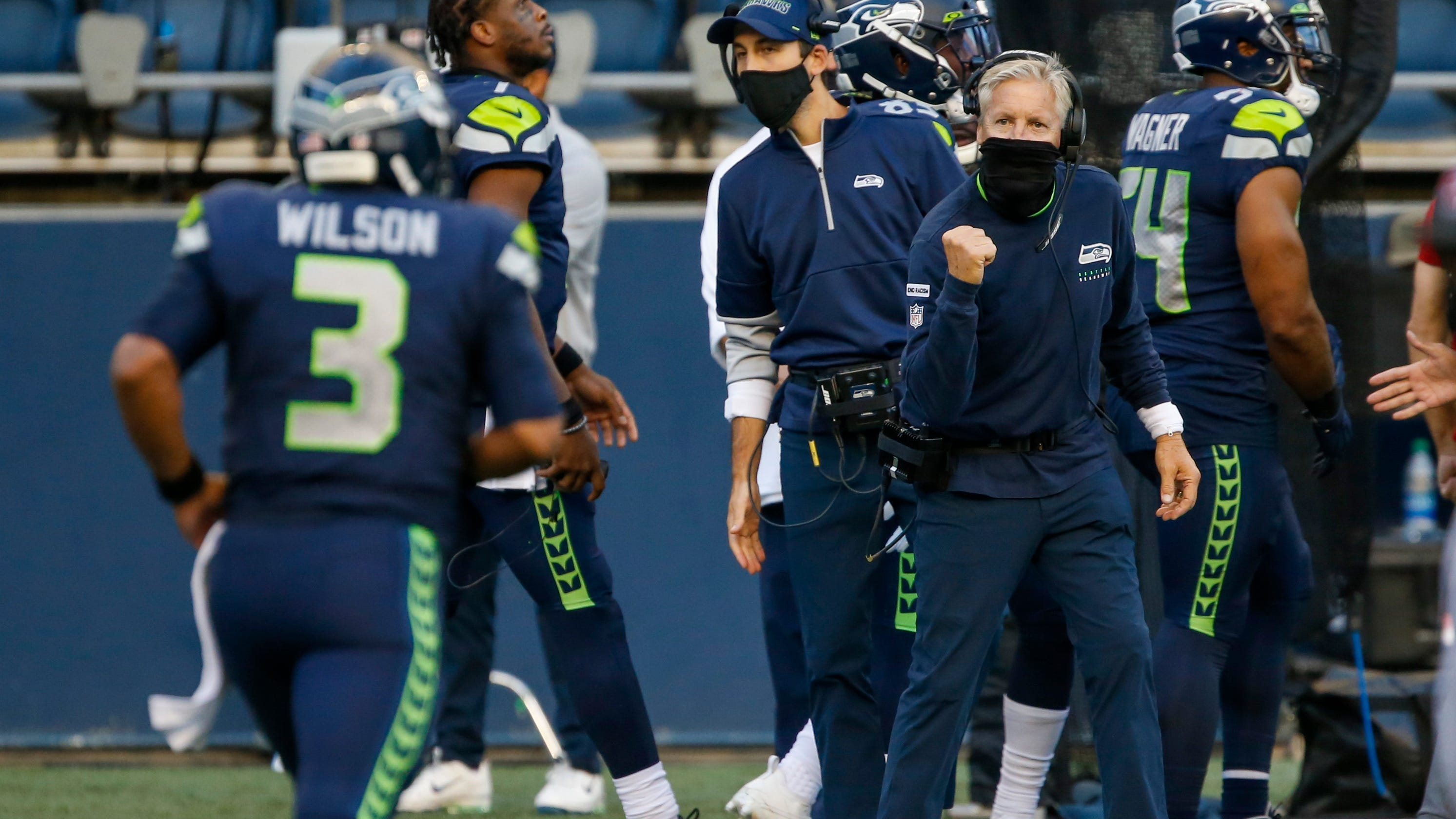 Seattle Seahawks' overconfidence nearly cost them win vs. Patriots